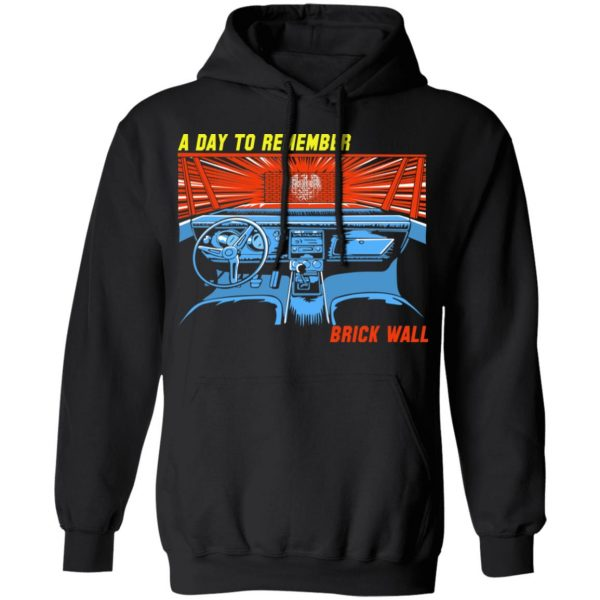A Day To Remember Brick Wall T-Shirts, Hoodies, Sweater Apparel 12
