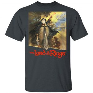 The Lord Of The Rings T-Shirts, Hoodies, Sweater Apparel 2