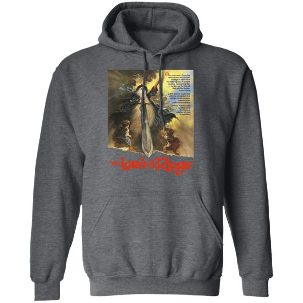 The Lord Of The Rings T-Shirts, Hoodies, Sweater Apparel 14