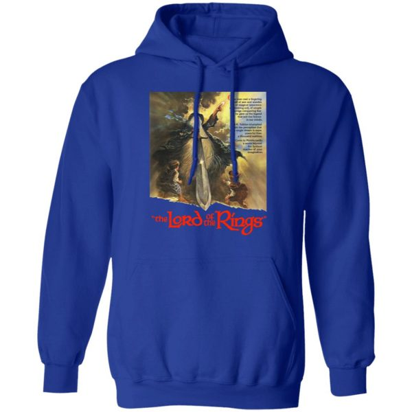 The Lord Of The Rings T-Shirts, Hoodies, Sweater Apparel 15