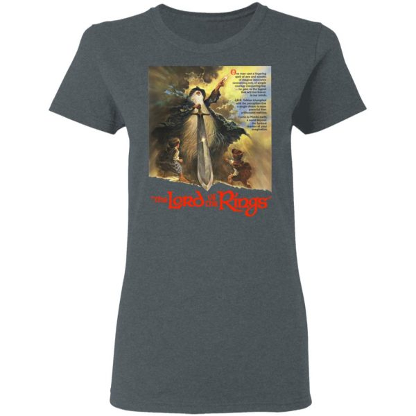 The Lord Of The Rings T-Shirts, Hoodies, Sweater Apparel 8