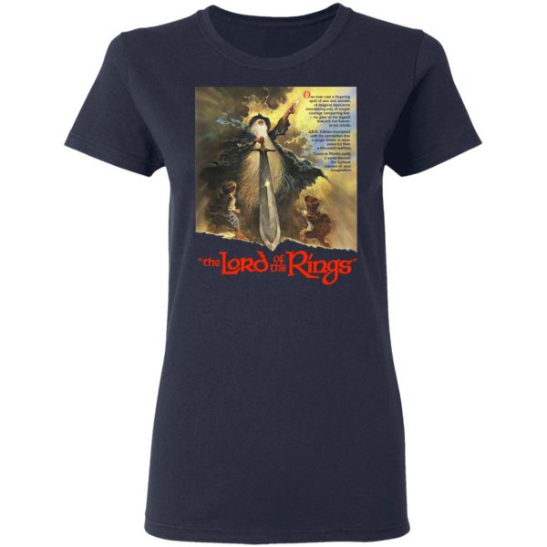 The Lord Of The Rings T-Shirts, Hoodies, Sweater Apparel 9