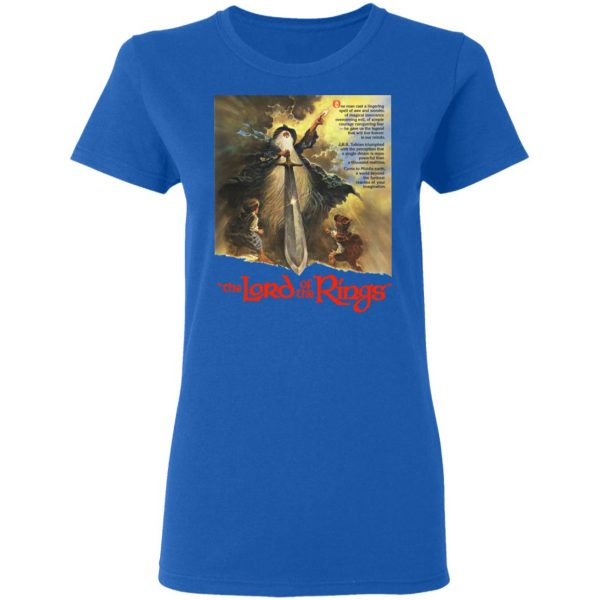 The Lord Of The Rings T-Shirts, Hoodies, Sweater Apparel 10