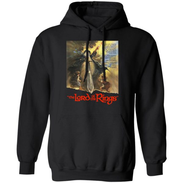 The Lord Of The Rings T-Shirts, Hoodies, Sweater Apparel 12