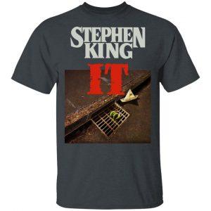 Stephen King It T-Shirts, Hoodies, Sweater Apparel 2