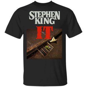 Stephen King It T-Shirts, Hoodies, Sweater Apparel