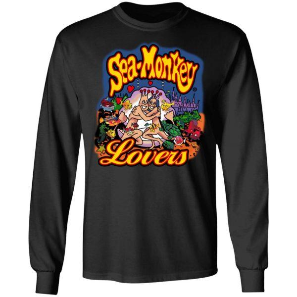 Sea Monkeys Lovers T-Shirts, Hoodies, Sweater Apparel 11