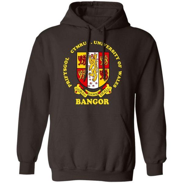 Bangor Prifysgol Cymru University Of Wales T-Shirts, Hoodies, Sweater Apparel 11