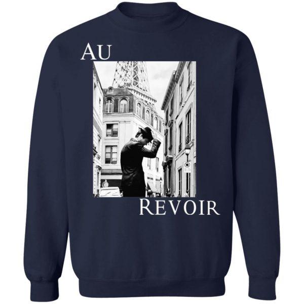 Au Revoir Neal Caffrey T-Shirts, Hoodies, Sweater Apparel 14