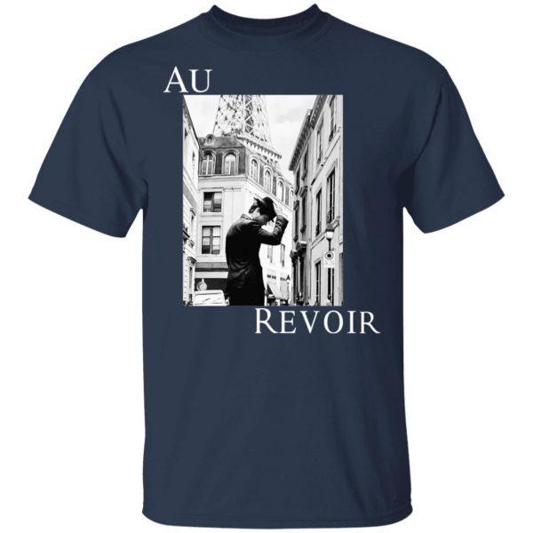 Au Revoir Neal Caffrey T-Shirts, Hoodies, Sweater Apparel 5