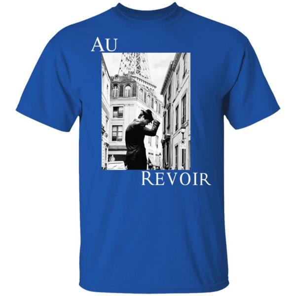 Au Revoir Neal Caffrey T-Shirts, Hoodies, Sweater Apparel 6
