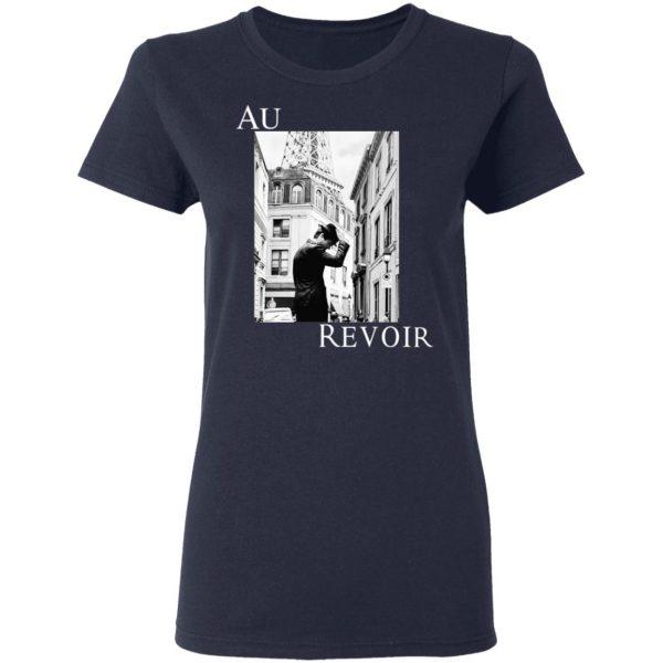 Au Revoir Neal Caffrey T-Shirts, Hoodies, Sweater Apparel 8