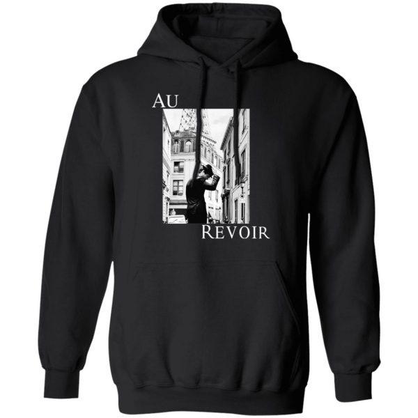 Au Revoir Neal Caffrey T-Shirts, Hoodies, Sweater Apparel 9