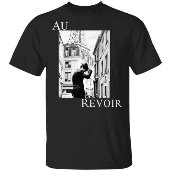 Au Revoir Neal Caffrey T-Shirts, Hoodies, Sweater Apparel 3