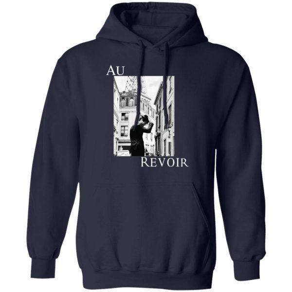Au Revoir Neal Caffrey T-Shirts, Hoodies, Sweater Apparel 10