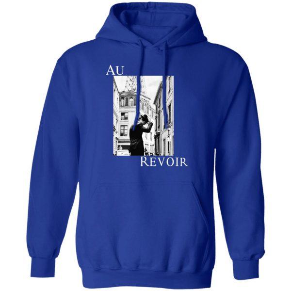 Au Revoir Neal Caffrey T-Shirts, Hoodies, Sweater Apparel 12