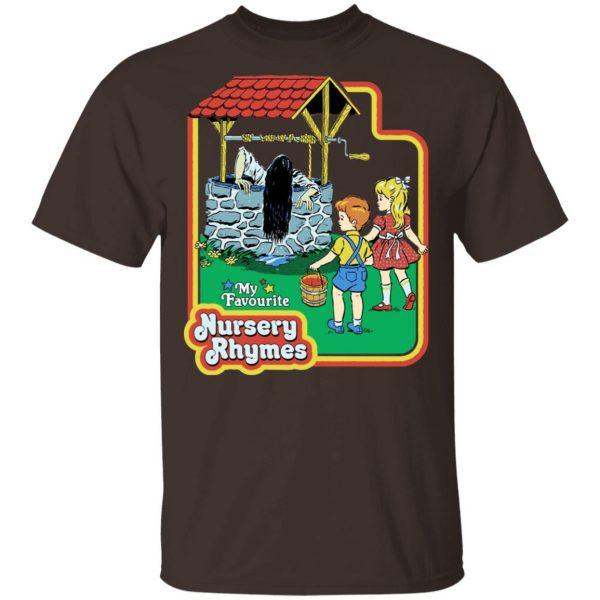 My Favorite Nursery Rhymes T-Shirts, Hoodies, Sweater Apparel 4