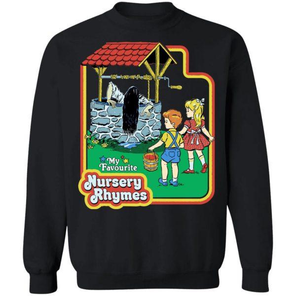 My Favorite Nursery Rhymes T-Shirts, Hoodies, Sweater Apparel 13