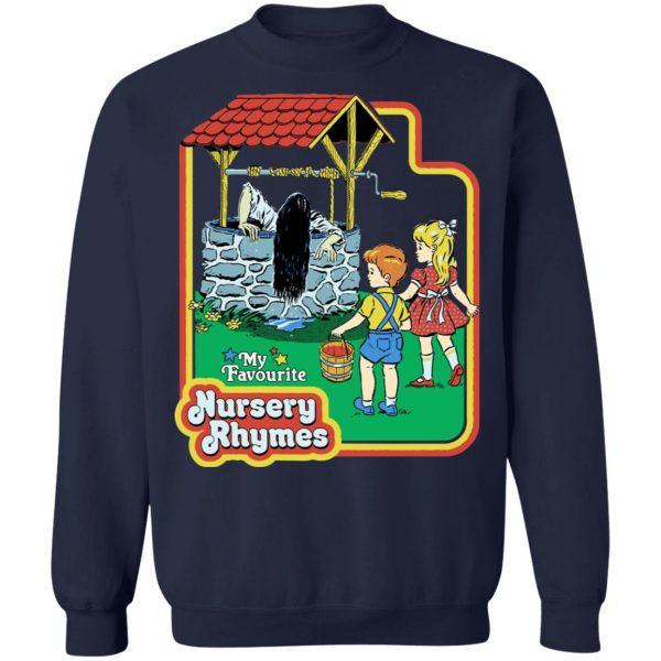 My Favorite Nursery Rhymes T-Shirts, Hoodies, Sweater Apparel 14