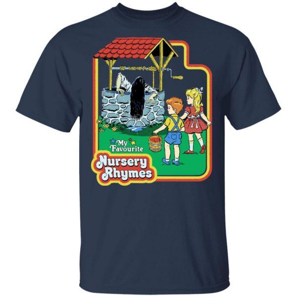 My Favorite Nursery Rhymes T-Shirts, Hoodies, Sweater Apparel 5