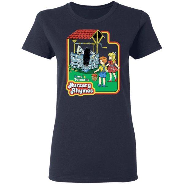 My Favorite Nursery Rhymes T-Shirts, Hoodies, Sweater Apparel 8