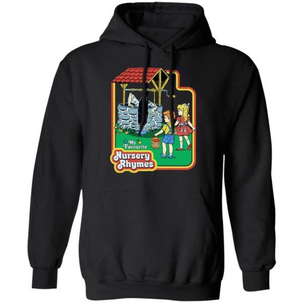 My Favorite Nursery Rhymes T-Shirts, Hoodies, Sweater Apparel 9