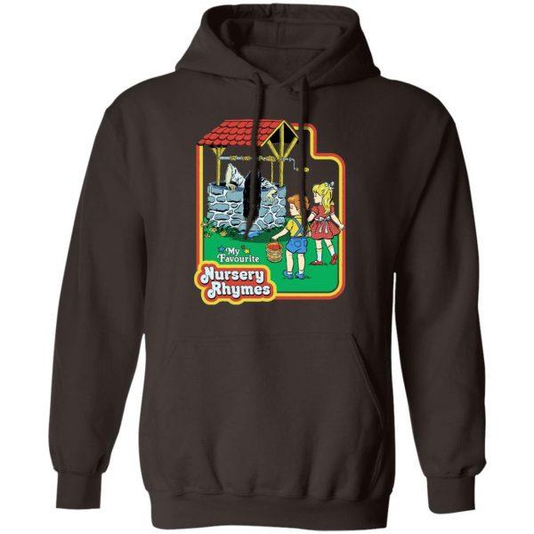 My Favorite Nursery Rhymes T-Shirts, Hoodies, Sweater Apparel 11