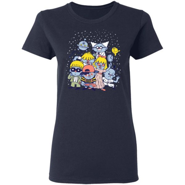 Earthbound Mother 2 Funny T-Shirts, Hoodies, Sweater Apparel 8