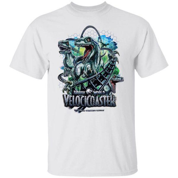 VelociCoaster Universal Orlando Resort T-Shirts, Hoodies, Sweatshirt Apparel 4