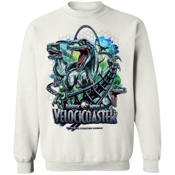 VelociCoaster Universal Orlando Resort T-Shirts, Hoodies, Sweatshirt Apparel 13
