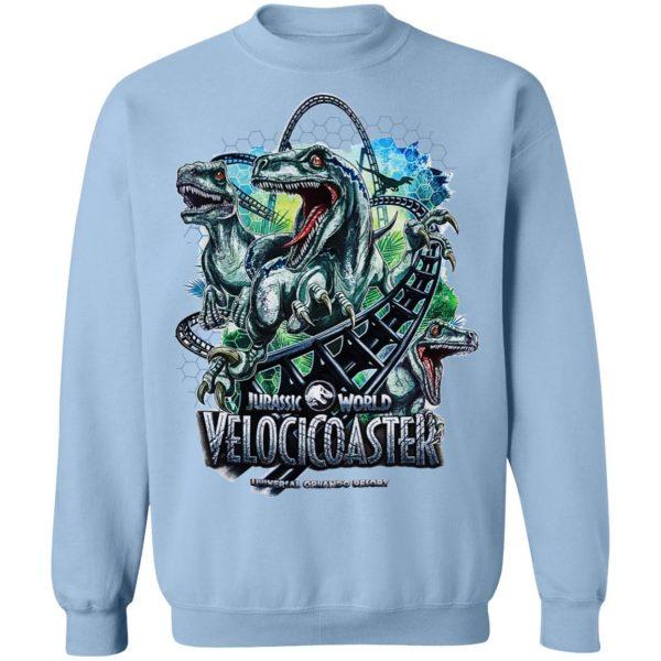 VelociCoaster Universal Orlando Resort T-Shirts, Hoodies, Sweatshirt Apparel 14