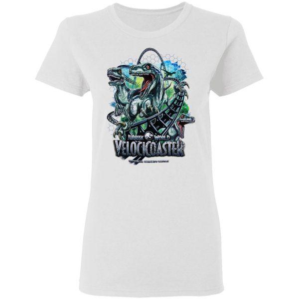 VelociCoaster Universal Orlando Resort T-Shirts, Hoodies, Sweatshirt Apparel 7
