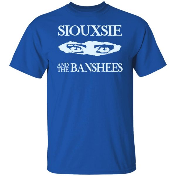 Siouxsie And The Banshees T-Shirts, Hoodies, Sweatshirt Apparel 6