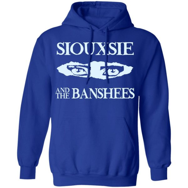 Siouxsie And The Banshees T-Shirts, Hoodies, Sweatshirt Apparel 12