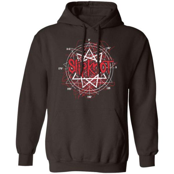 Slipknot Vintage T-Shirts, Hoodies, Sweatshirt Apparel 11