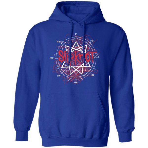 Slipknot Vintage T-Shirts, Hoodies, Sweatshirt Apparel 12