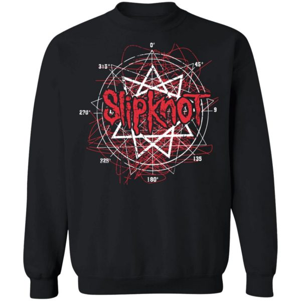 Slipknot Vintage T-Shirts, Hoodies, Sweatshirt Apparel 13