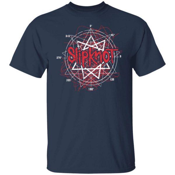 Slipknot Vintage T-Shirts, Hoodies, Sweatshirt Apparel 5