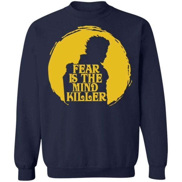 Fear Is The Mind Killer Dune T-Shirts, Hoodies, Sweatshirt Apparel 14