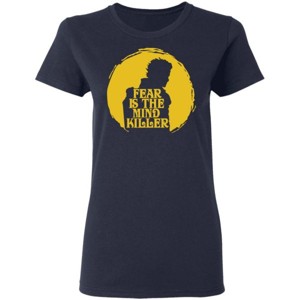Fear Is The Mind Killer Dune T-Shirts, Hoodies, Sweatshirt Apparel 8