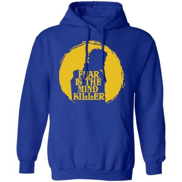 Fear Is The Mind Killer Dune T-Shirts, Hoodies, Sweatshirt Apparel 12