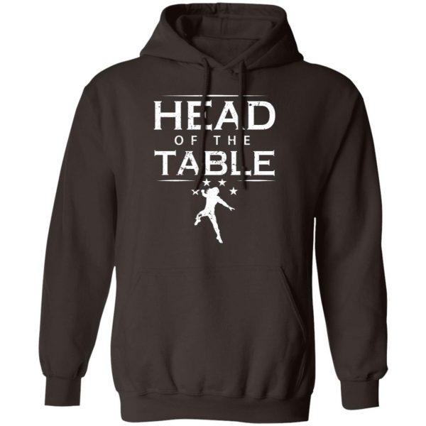 Head Of The Table Roman Reigns T-Shirts, Hoodies, Sweatshirt Apparel 11