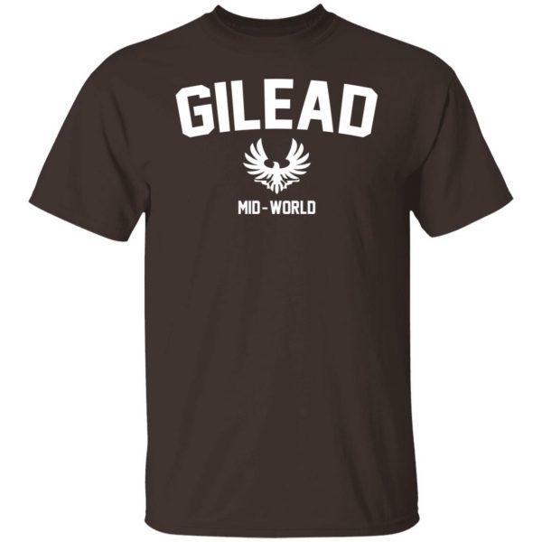 Gilead Mid-World T-Shirts, Hoodies, Sweatshirt Apparel 4