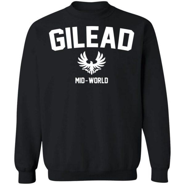 Gilead Mid-World T-Shirts, Hoodies, Sweatshirt Apparel 13