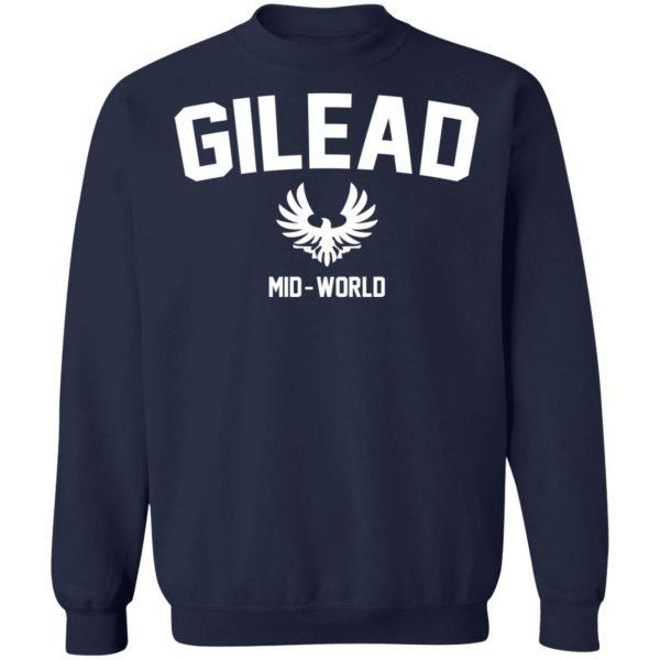 Gilead Mid-World T-Shirts, Hoodies, Sweatshirt Apparel 14