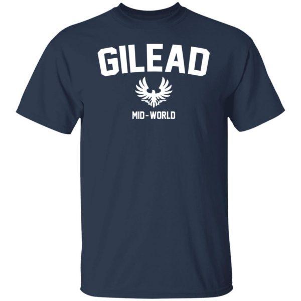 Gilead Mid-World T-Shirts, Hoodies, Sweatshirt Apparel 5
