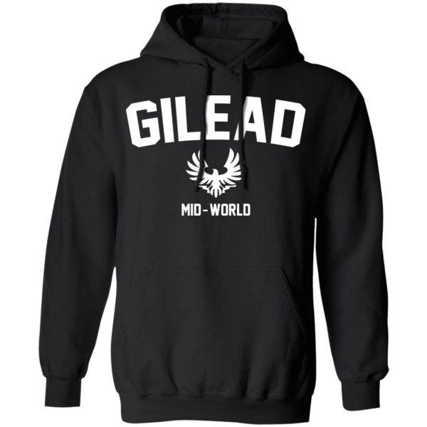 Gilead Mid-World T-Shirts, Hoodies, Sweatshirt Apparel 9
