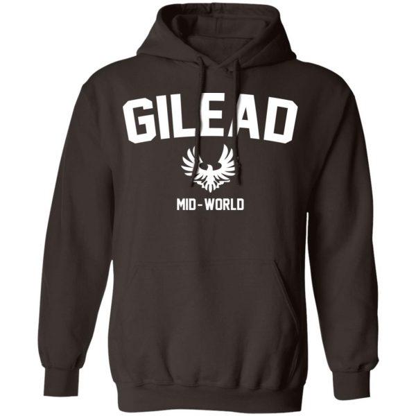 Gilead Mid-World T-Shirts, Hoodies, Sweatshirt Apparel 11