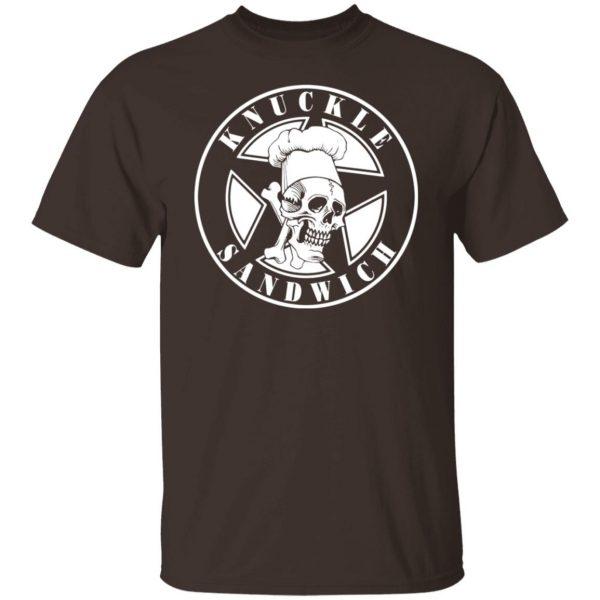 Knuckle Sandwich T-Shirts, Hoodies, Sweatshirt Apparel 4