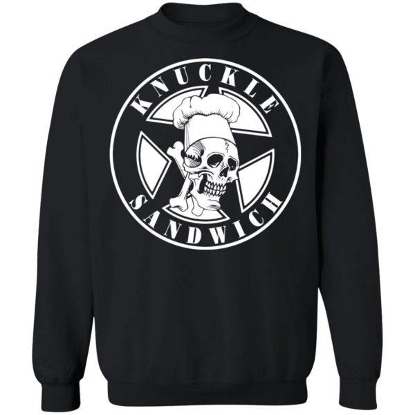 Knuckle Sandwich T-Shirts, Hoodies, Sweatshirt Apparel 13